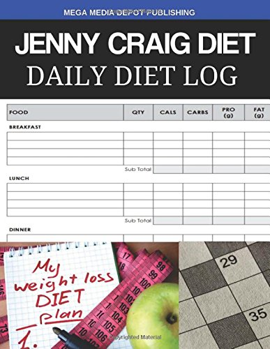 jenny-craig-diet-daily-diet-log