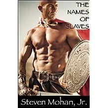 The Names of Slaves (English Edition)