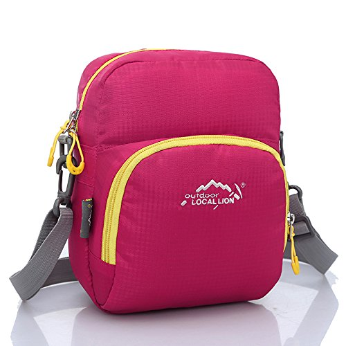 Outdoor-Sport Tasche Multi-Funktions-Reisen und Freizeit-Taschen 4
