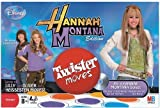 Hasbro 46808100 - MB Twister Moves Hannah Montana inkl. 2 CDs