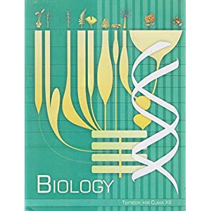 Biology Textbook for Class – 12