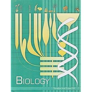 Biology Textbook for Class – 12