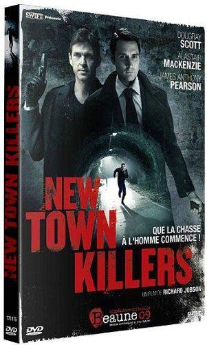 New Town Killers by Dougray Scott