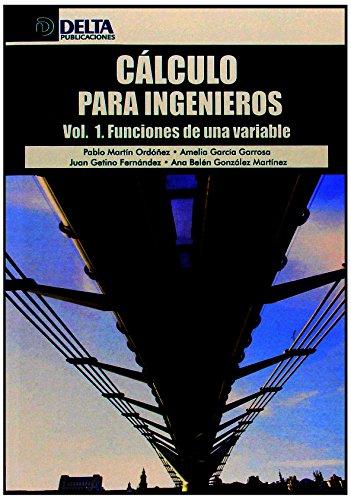 Funciones de una variable por Pablo Martín Ordóñez