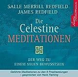 Die Celestine Meditationen: 1 CD - James Redfield