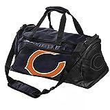 NFL Football CHICAGO BEARS Medium Core Duffle Bag/Tasche/Sporttasche