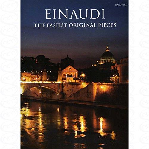 The easiest original pieces - arrangiert für Klavier [Noten/Sheetmusic] Komponist : EINAUDI LUDOVICO