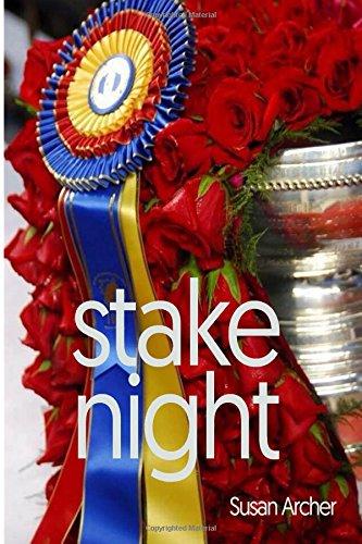 Stake Night por Susan Archer