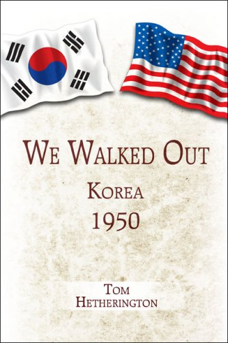 We Walked Out Cover Image