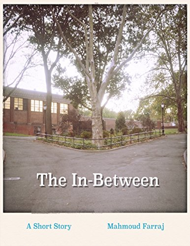 ebook: The In-between: A Short Story (B01MA53SDO)