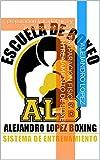 Image de preparacion fisica y entrenamiento de boxeo: preparacion fisica tecnica y psicologia en boxeo