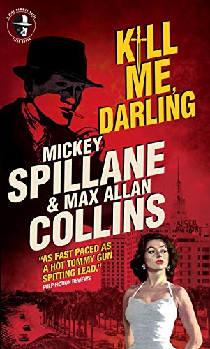Mike Hammer - Kill Me, Darling