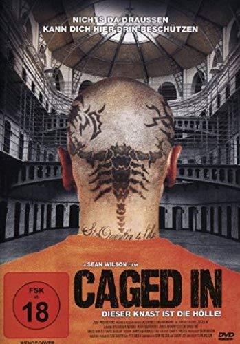 Caged In - Knast der Hölle