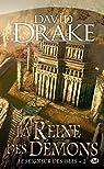 La Reine des démons: Le Seigneur des Isles, T2 par Drake