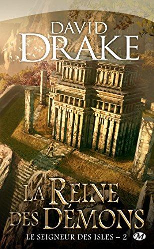 La reine des démons de David Drake 51UjWtgMO2L