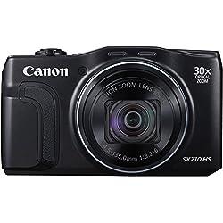 Canon - Powershot SX710 HS - Appareil Photo Numérique - Compact - 20,3 MP
