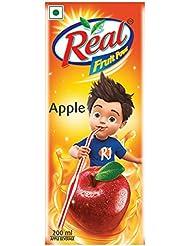 Real Fruit Power Apple, 200ml