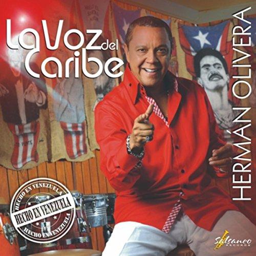 El Heredero del Sabor - Herman Olivera