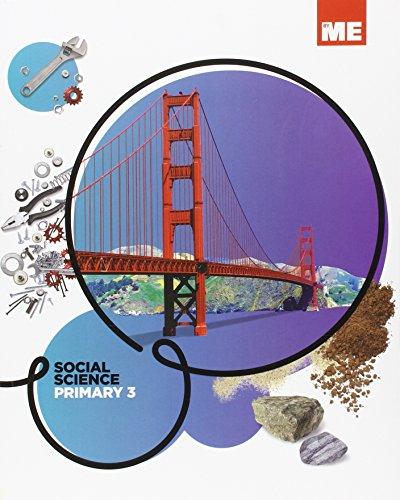 Social Science PR 3 completo SB (CC. Sociales Nivel 3) - 9788416483327