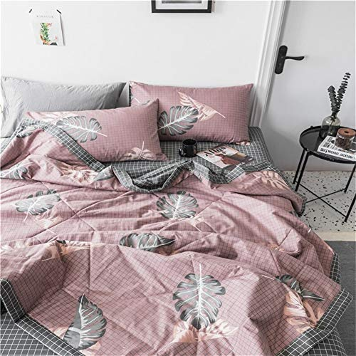 QMWNEBRV Fluffy Decken Tagesdecke King Size-t Extra Große Bettdecken Super Weiche Flauschige Warme Mikrofaser (Größe Farbe Kann Wählen) weiche (Color : B, Size : 200 * 230cm) (Decke King-size-elektronische)