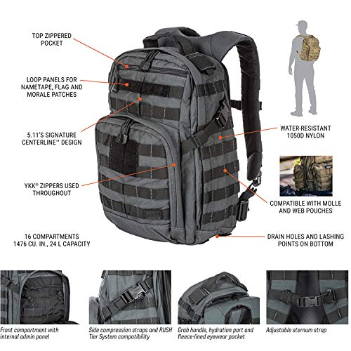 "Helikon Urban Tacticale Pantaloni Tattici Al/'Aperto 8.5/"" Maschile Adaptive Verde"