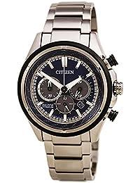 Citizen Titanium Watch(Model: CA4240-82L)