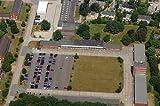 MF Matthias Friedel - Luftbildfotografie Luftbild von Im Fliederbusch in Iserbrook (Hamburg), aufgenommen am 13.07.06 um 13:12 Uhr, Bildnummer: 4041-52, Auflösung: 4288x2848px = 12MP - Fotoabzug 50x75cm