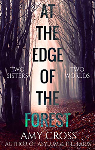 At the Edge of the Forest by Amy Cross