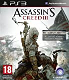 Assassin's Creed III (Exclusive Edition)[PS3] by UBI Soft