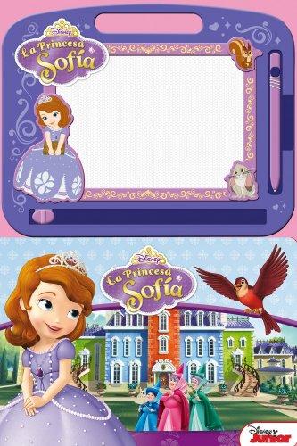 La Princesa Sofía. Pizarra mágica (Disney. Princesa Sofía)