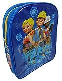 Bob the Builder Childrens Backpack, 31 cm, 6 L, Blue