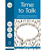 [(Time to Talk: Implementing Outstanding Practice in Speech, Language and Communication)] [Author: Jean Gross] published on (August, 2013)