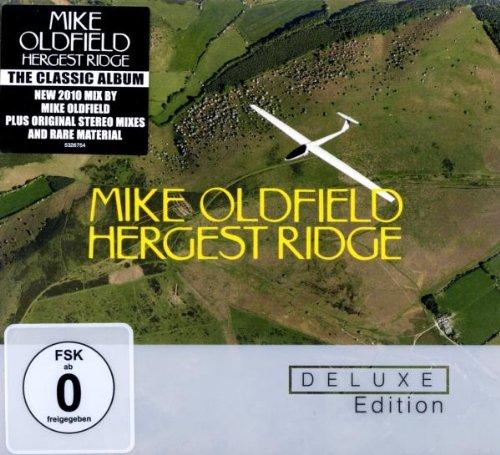 Hergest Ridge Deluxe Edition