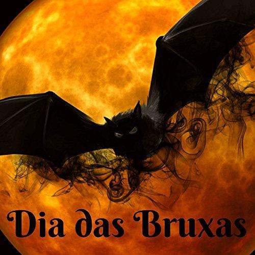 Dia das Bruxas - Música de Terror com Ruídos Estranhos para Festa Tradicional de Halloween (Para Festa Musicas De Terror De Halloween)