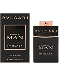 Bvlgari Man in Black Homme Men Eau de Parfum 60 ml