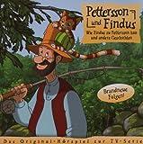 Pettersson und Findus - Wie Findus zu Pettersson kam - Das Original-Hörspiel zur TV-Serie, Folge 5
