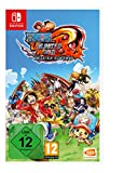 One Piece Unlimited World Red - Deluxe  Edition - Nintendo Switch [Edizione: Germania]