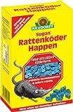 NEUDORFF Sugan RattenköderHappen 400 g