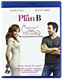 El plan B [Blu-ray]