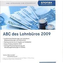 ABC des Lohnbüros 2009: Online-Nutzung inkl. CD-ROM