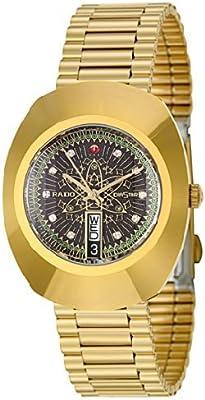 Rado Original para hombre reloj automático r12413053por Rado
