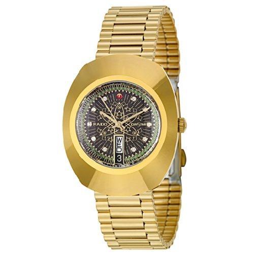 Rado Original Men's Automatic Watch R12413053 by Rado