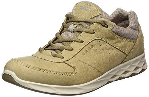 Schuhe Brown Herren Ecco (Ecco Herren Wayfly Trekking-& Wanderhalbschuhe, Braun (Navajo Brown), 47 EU)