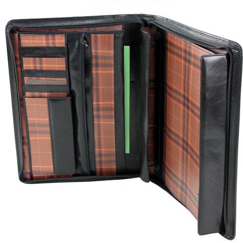 codice promozionale fbe57 6207d Folder porta penne e porta documenti STORY UOMO The Bridge ...