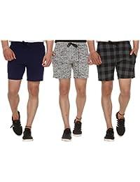 Shaun Men's Cotton Shorts