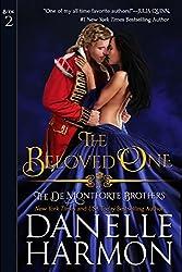 The Beloved One (The De Montforte Brothers, Book 2)
