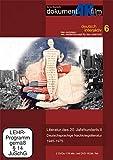 Literatur des 20. Jahrhundert, 2 DVDs