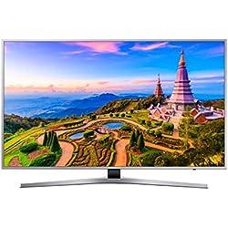 """Samsung UE40MU6405U - Smart TV DE 40"""" (UHD 4K, HDR, 3840 x 2160, Wi-Fi), Color Plateado"""
