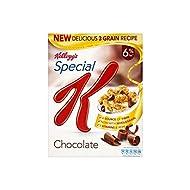 Spéciales Boucles K De Chocolat De Kellogg (300G)