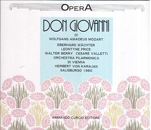 Don Giovanni [Import USA]